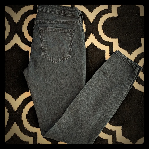Rich & Skinny Denim - 👖 Rich & Skinny dark denim skinny jeans (28)